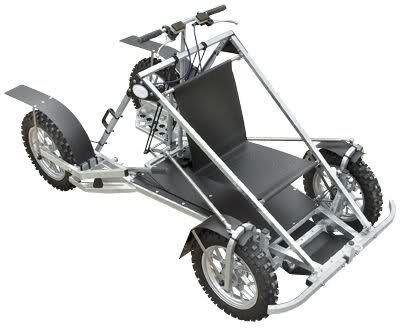 Liste des fabricants de karts trois ou quatre roues avec photos 2h66mtt
