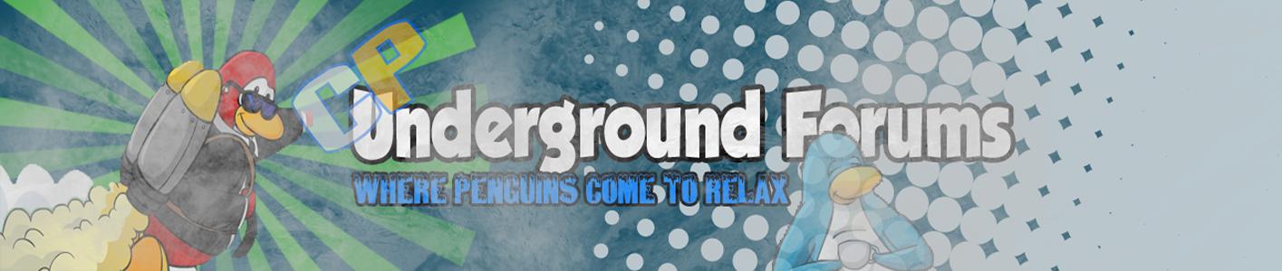 CP Underground forums