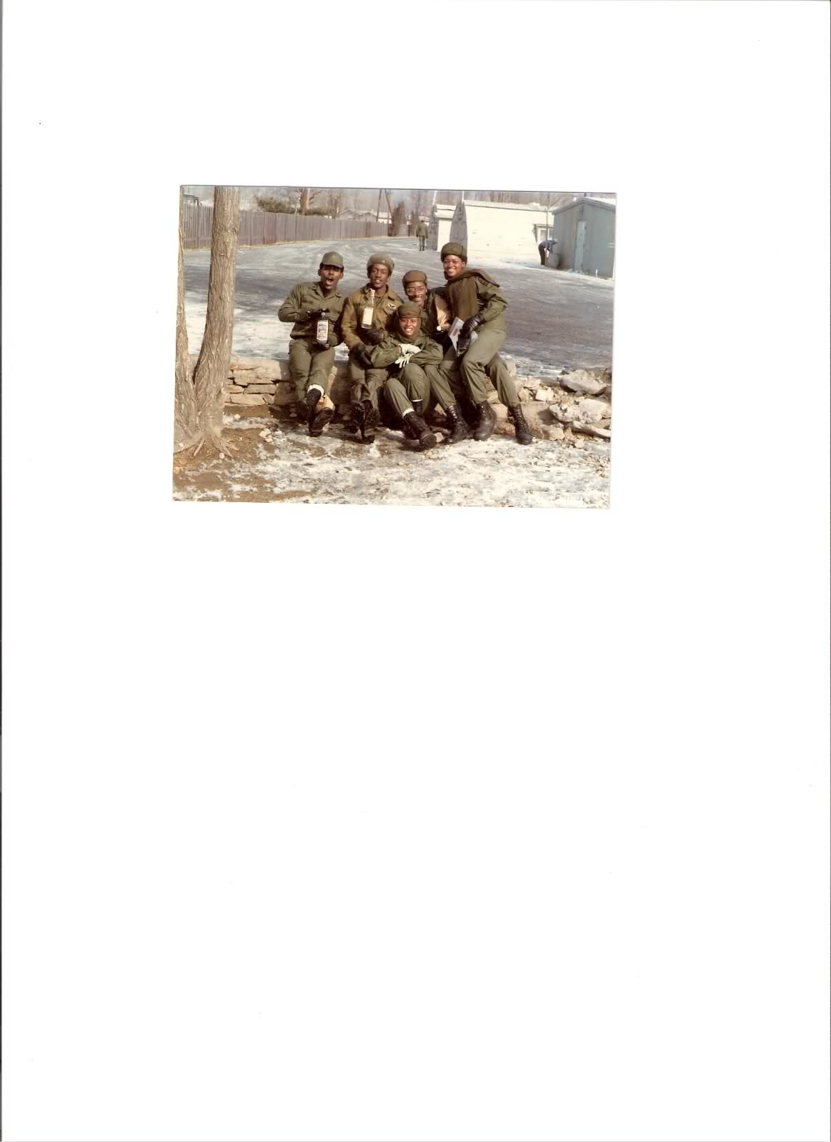Camp Casey Dec. 1980 to Dec. 1981 2hxw0v7
