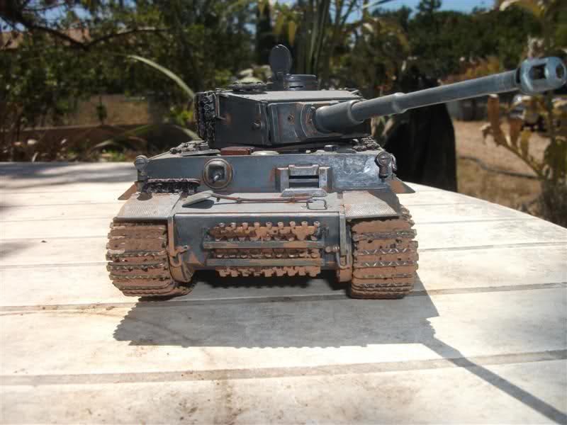 Tigre 1/35è 2la5x88