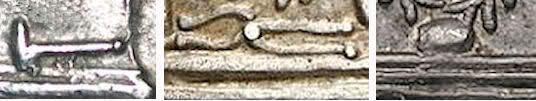 denier de la republique Scribonia 2rwp645