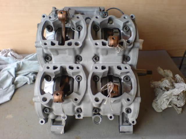 Mi Suzuki RGV 500 2s6tqjc