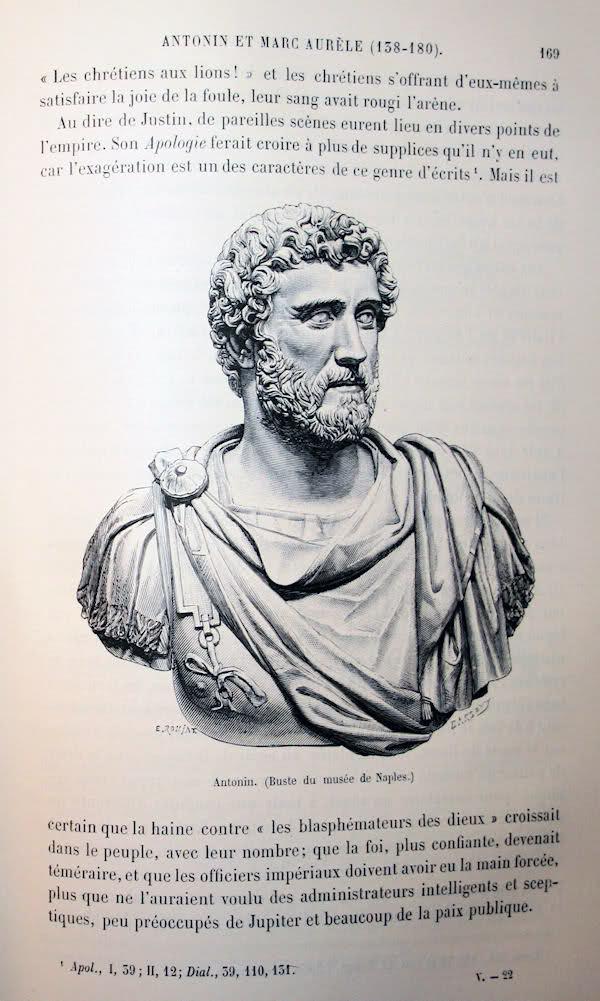 HISTOIRE DES ROMAINS DE VICTOR DURUY 2v9ace8