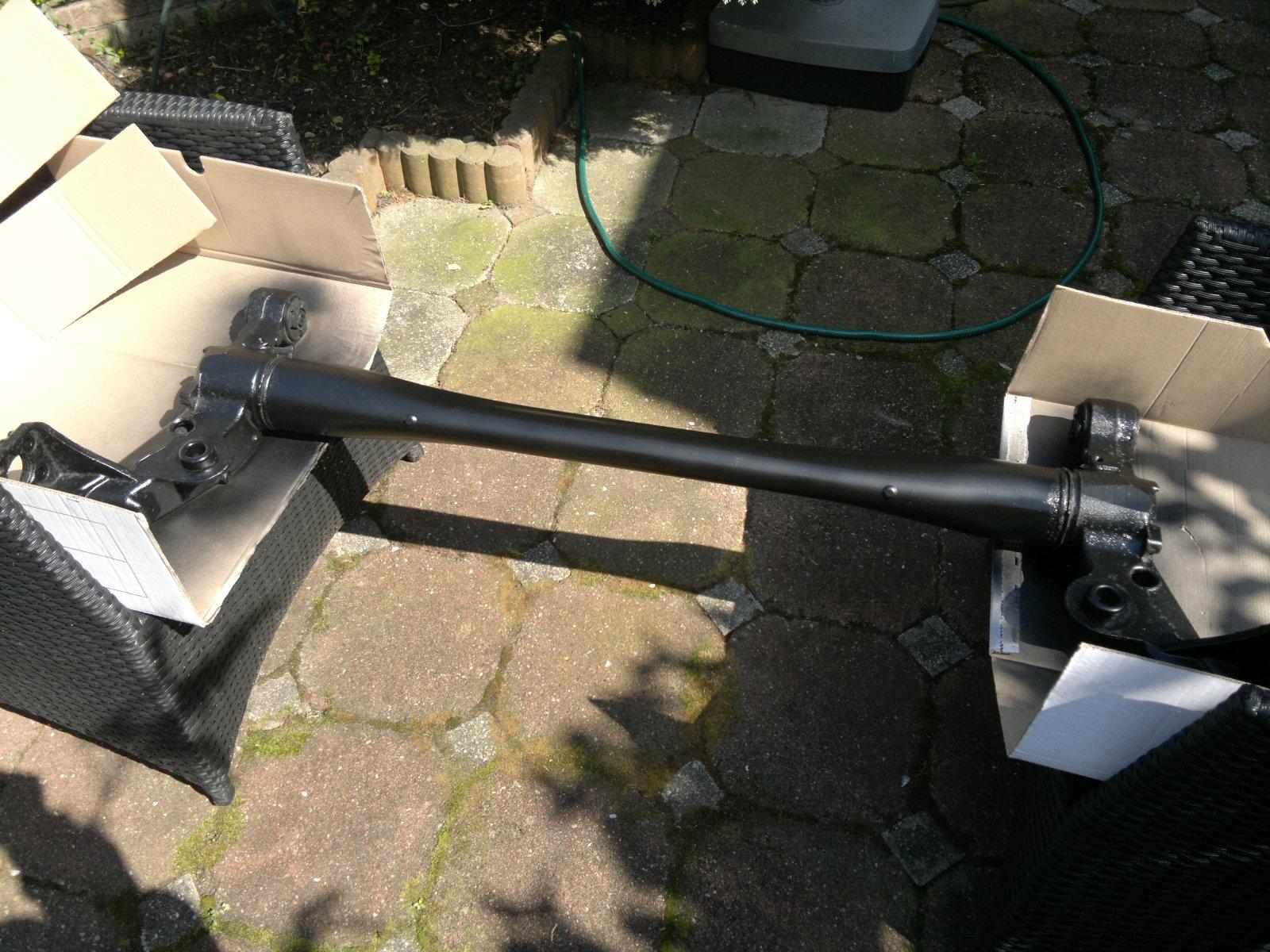 Tutorial conversie la punte spate cu discuri Corsa C 2ze9fmp