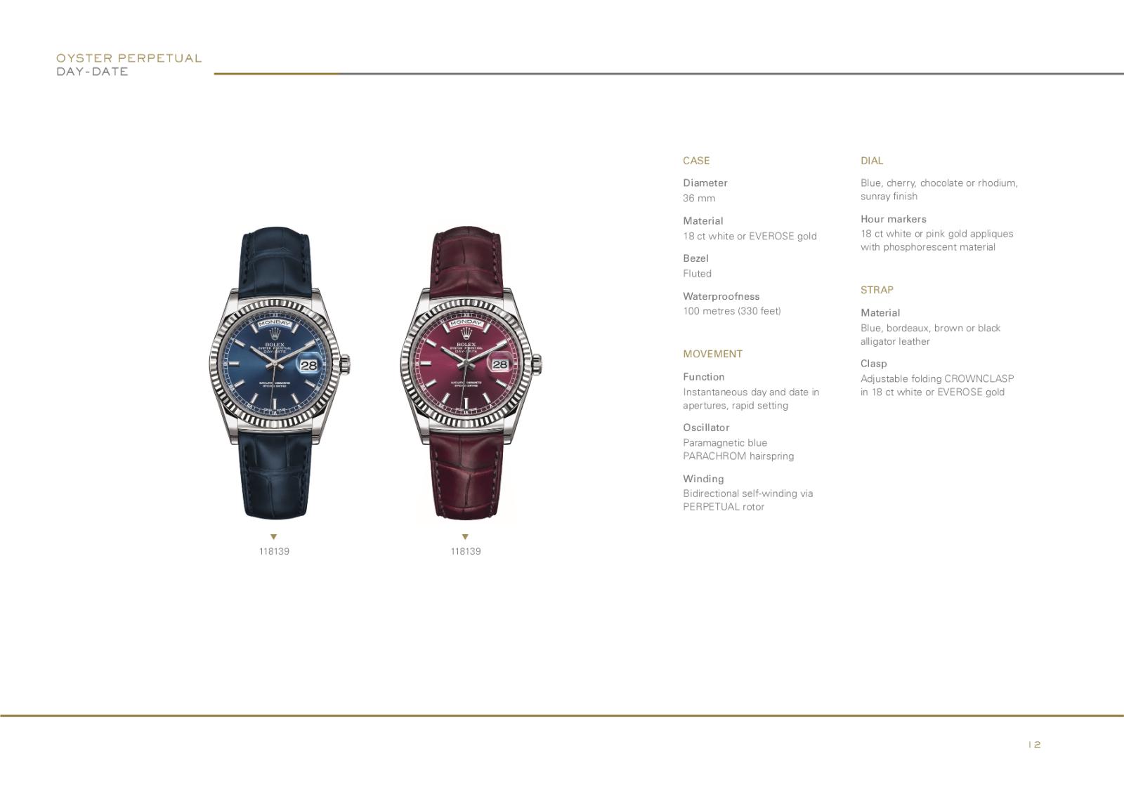 Baselworld 2013: Rolex 30mb7n9