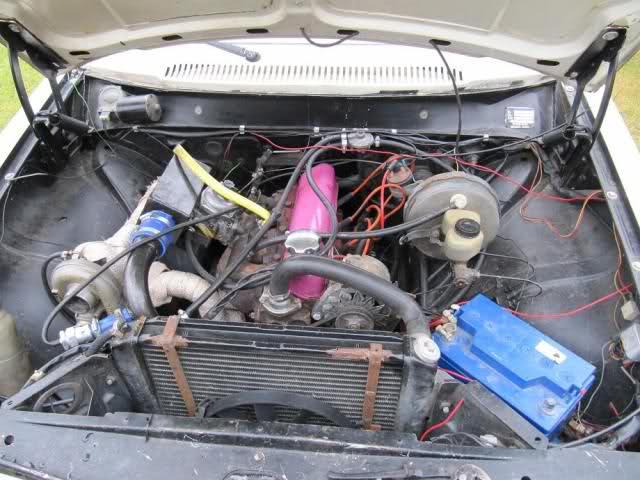 Jaxy -  Volvo 140 - B20 förgasarturbo (sommar uppdate) - Sida 2 30sbwr4