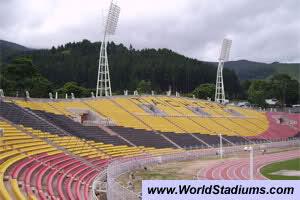 San Cristóbal | Estadio Pueblo Nuevo | 38.000 - Página 3 33y24v6