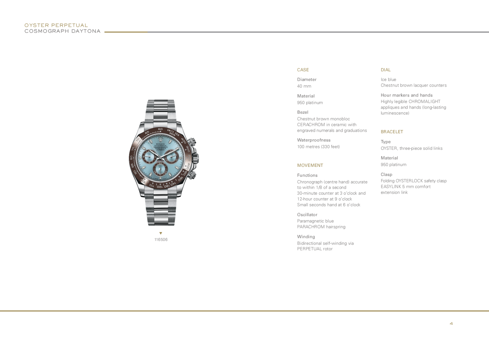 Baselworld 2013: Rolex 3442u4w