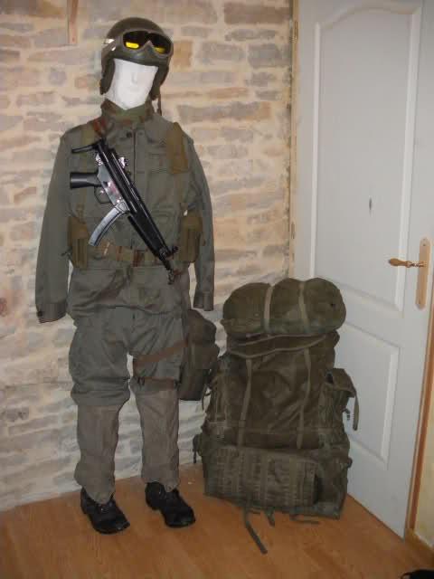 Les tenues et équipements de l'Armée Française - Page 2 6r3601