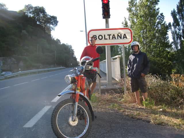 Transpirenaica en Mobylette 2010 total 1123km  - Página 3 6xrwo0