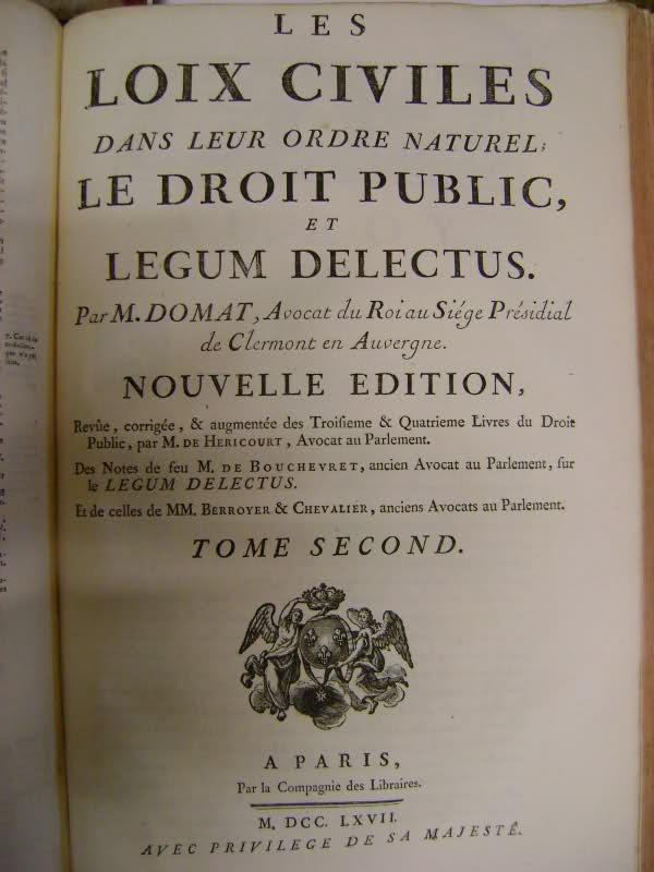 Lois et coutumes de la Franche Comté de Bourgogne au XVII°. 71tkdv