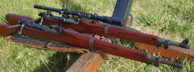 springfield M1903 Dcevdw
