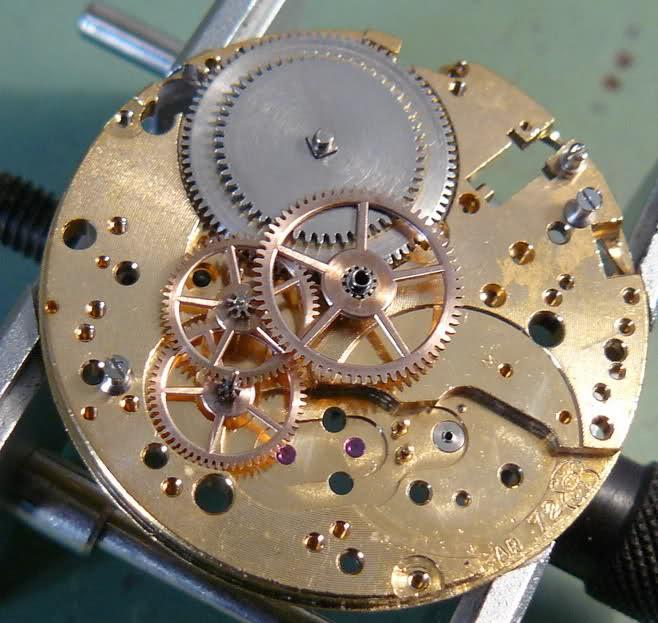 Enicar - Chronograph Enicar R72 : du Sherpa à l'Aqua Ehmz3t