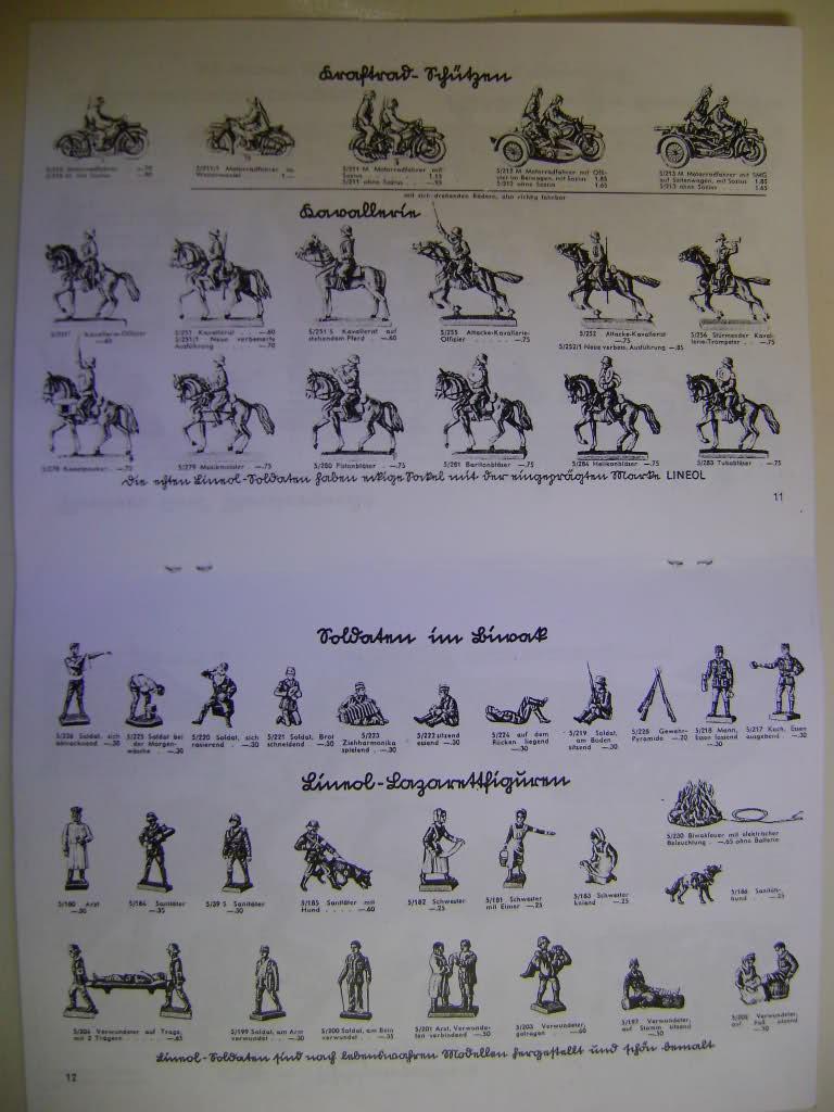 Les figurines anciennes, leurs accessoires et leurs décors. Eq8oxv