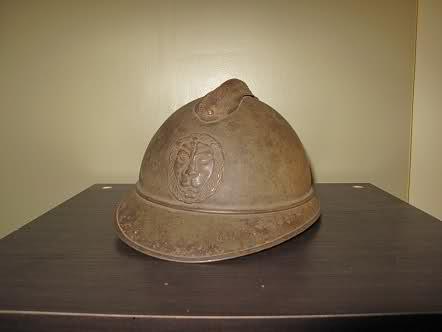Vos casques et coiffes preférés mais cette fois WWI Ny5k3o