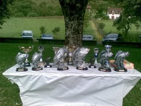 final du championnat de france carpe sénior Okd314