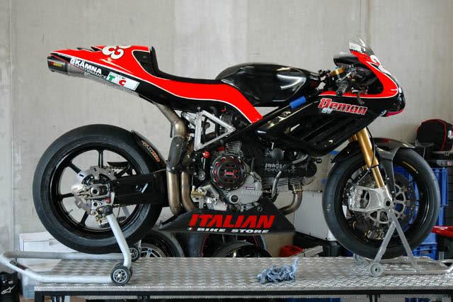 Ducati Deux soupapes Qp5gjk