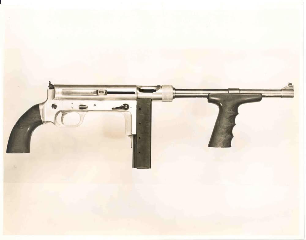 L'United Defence M42 Se7hbl