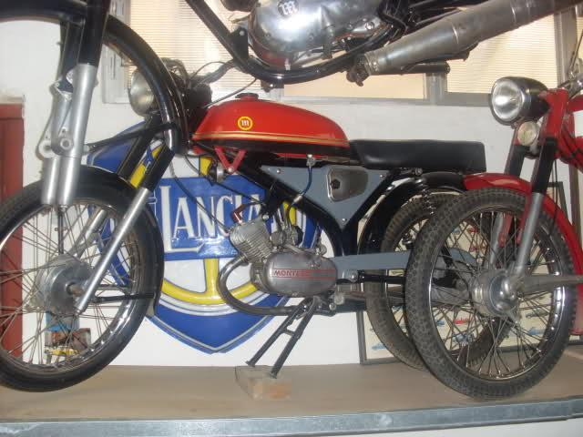 Las motos del amigo Serrano Uadxy