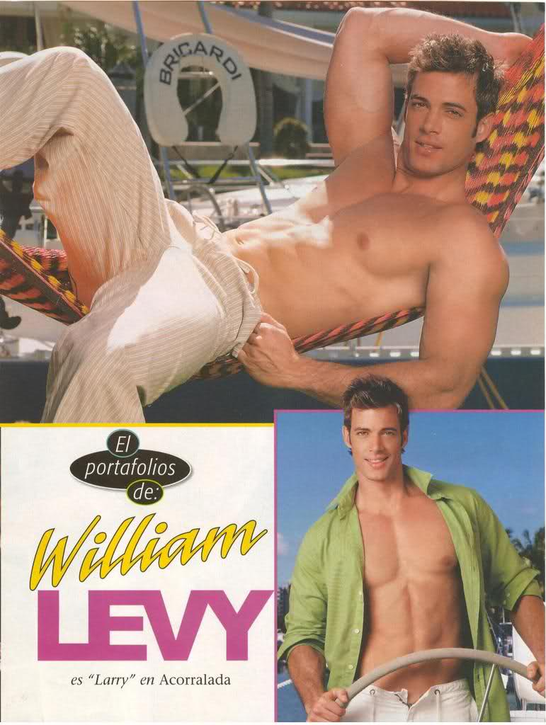 Уильям Леви / William Levy - Страница 2 Waqe75