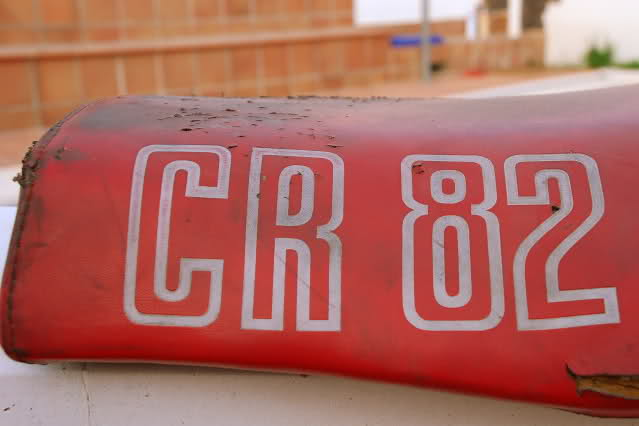 motoret - Derbi CR 82 * Motoret Wl5aif