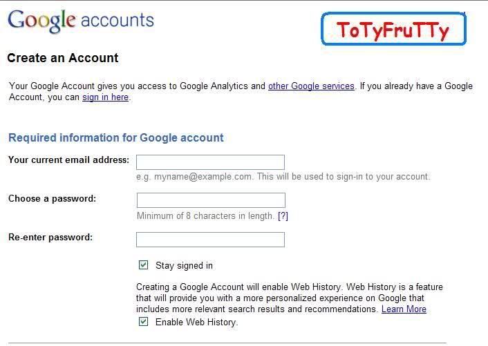 شرح كامل لكيفية الإشتراك و التفاعل بخدمة Google Analytics Wtx4xi