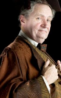 Professeur Slughorn*