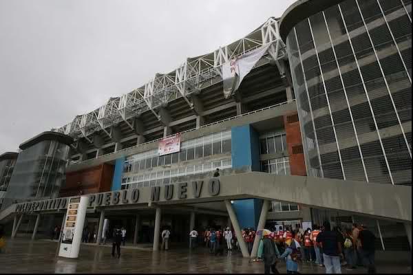 San Cristóbal | Estadio Pueblo Nuevo | 38.000 - Página 3 11qlcgp