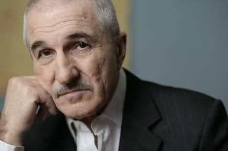 Gheorghe Dinică a încetat din viaţă 10 noiembrie 2009 23u5545