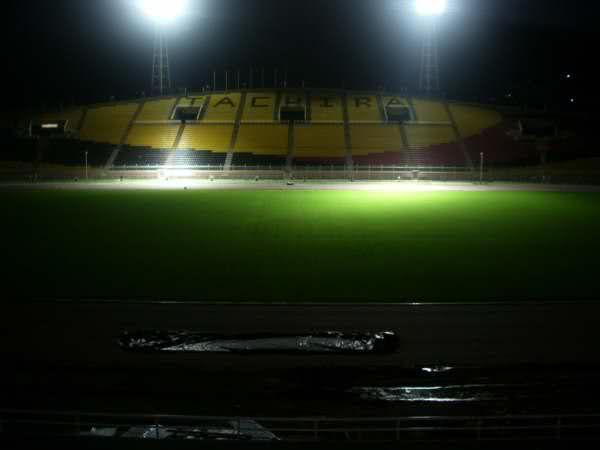 San Cristóbal | Estadio Pueblo Nuevo | 38.000 - Página 3 28uo8sm