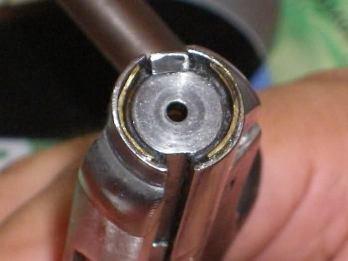 Mosin sniper 30-284 2a5g6cm