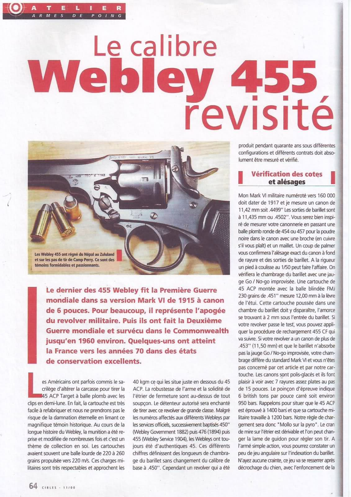 455 webley 2iutll5