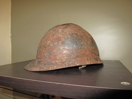 Vos casques et coiffes preférés mais cette fois WWI 2m3pf1g