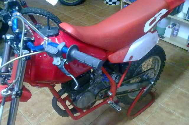 Derbi CR 50 Competicion 2m7sq6e