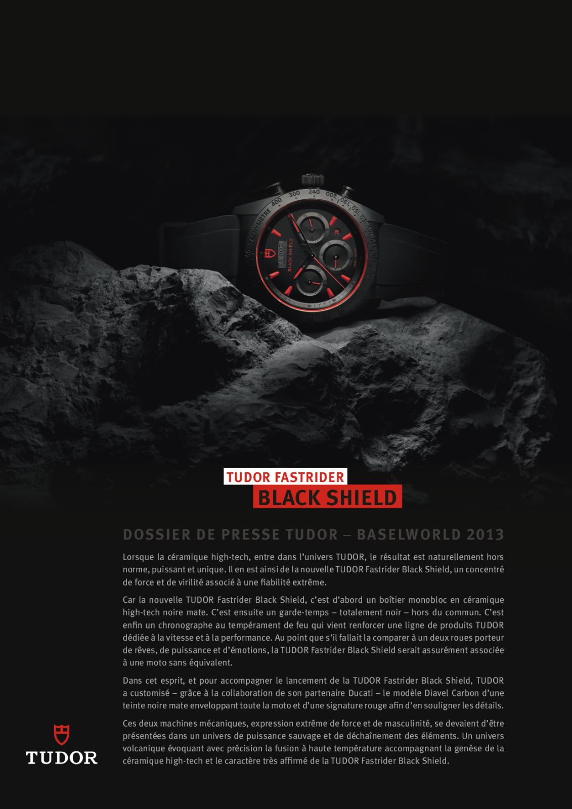 Baselworld 2013: Tudor - Black Shield 2mc8uv4