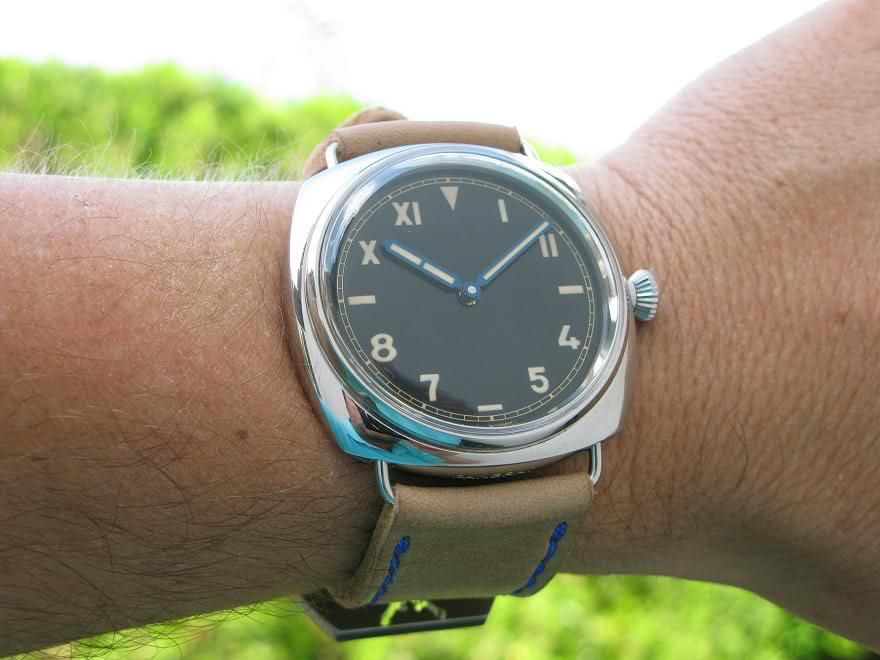 Pour les Paneristi du forum____essais bracelets 2n6u0sn