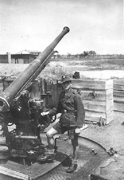 75 CA Mle 1913-34,   Mle 1917-34 / 7,5 cm Flak 17-34 (f) 2pos87o