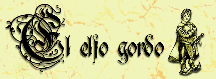 EL ELFO GORDO