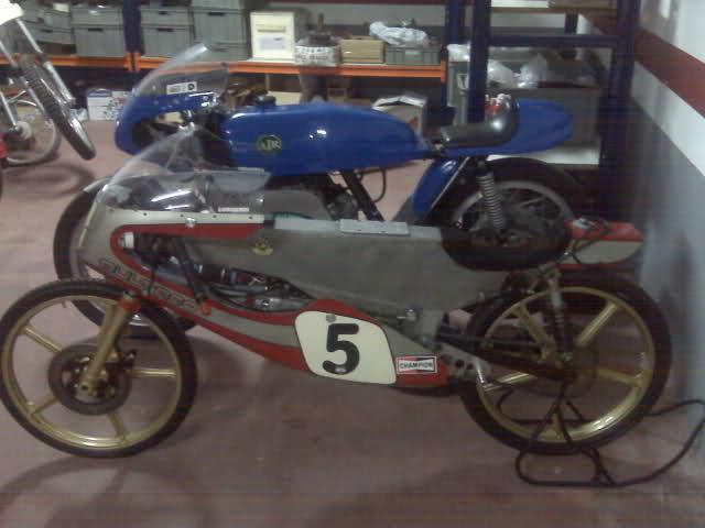 Todo sobre la Bultaco TSS MK-2 50 - Página 2 2wqtmw5