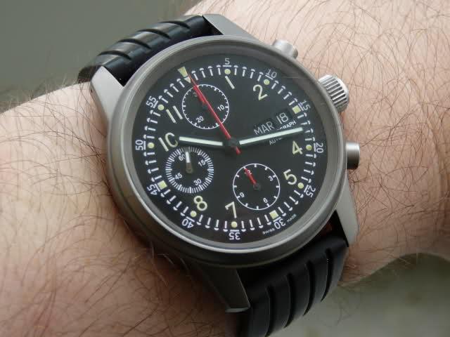FEUX de vos montres en titane! 308zgpy