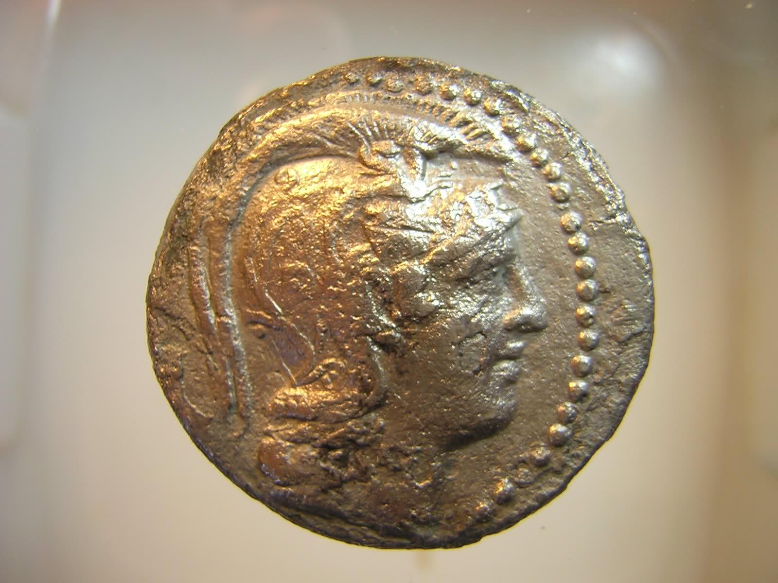 Tetradracmas de Atenas 35n3qjb