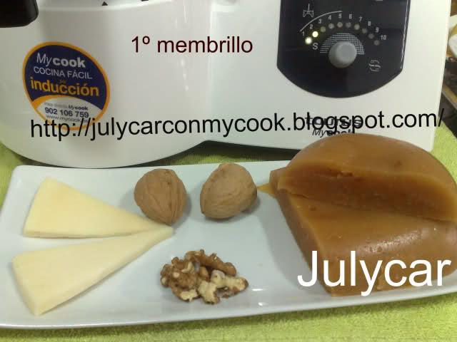 Dulce de membrillo con menos azúcar 5aq70y
