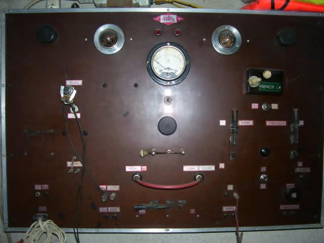 Comprobador eléctrico 5ogh0o