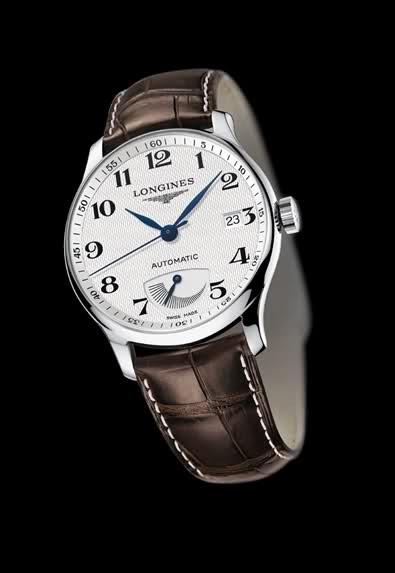 La montre de mes 40ans... 64mg79