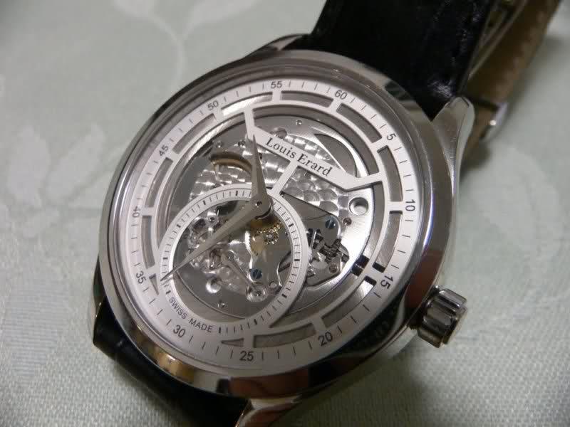 Quelle premiere montre squelette sans se ruiner ? 9tigdl