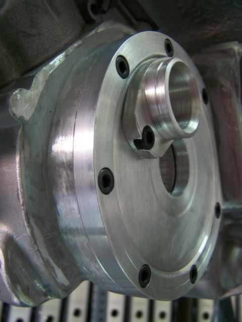 Montaje de válvula rotativa J7vuyv