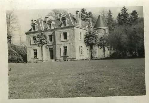 château région de Brest J8i9zb