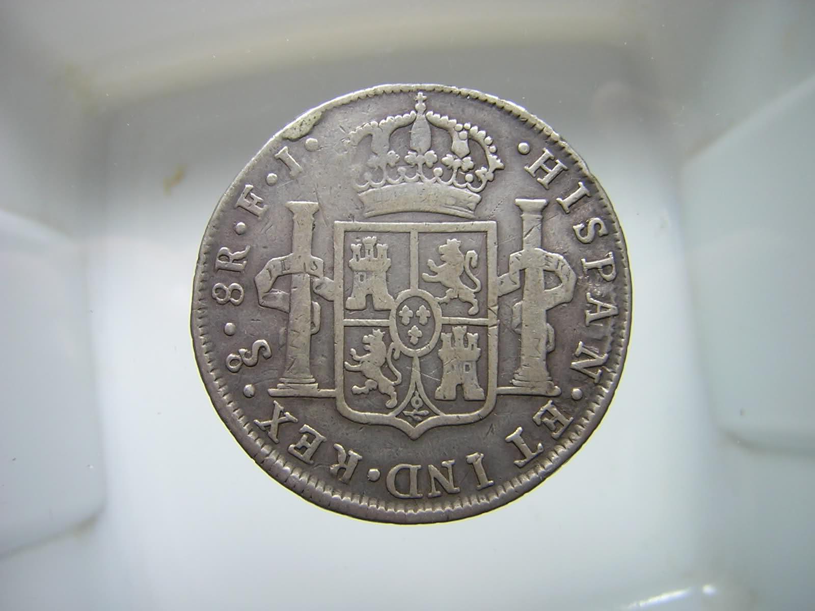 Monedas de Chile - Epoca Colonial e Republicana Kdqtkx