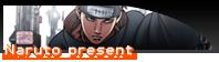 Naruto present
