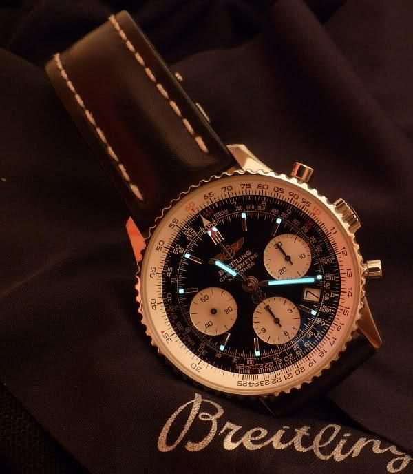 Il ne faut pas hésiter à aller faire régler sa montre... Os5u37